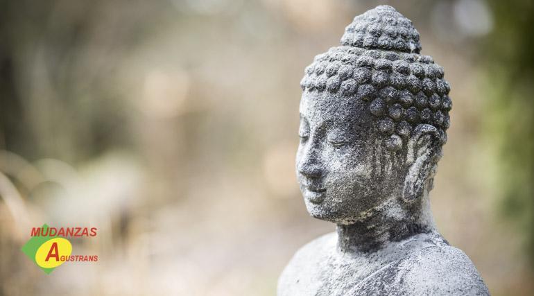 Conoce el ritual chino de mudanza