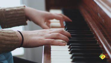 Te contamos las claves en el transporte de pianos