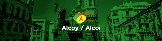 Si buscas una empresa de mudanzas en Alcoy cuenta con Agustrans.
