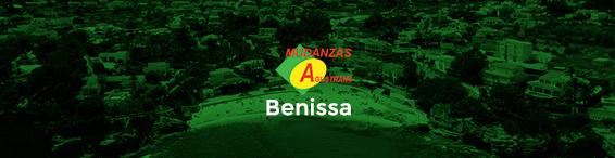 no busques más empresas de mudanzas en benissa, cuenta con Agustrans.